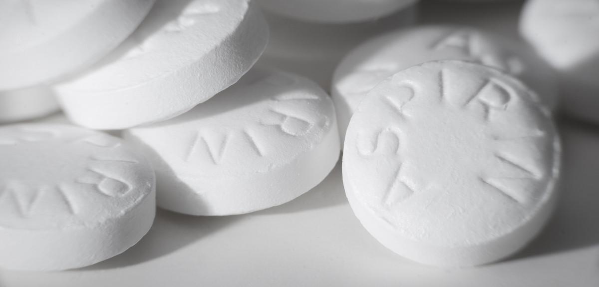Immediate aspirin after mini-stroke substantially reduces risk of major stroke