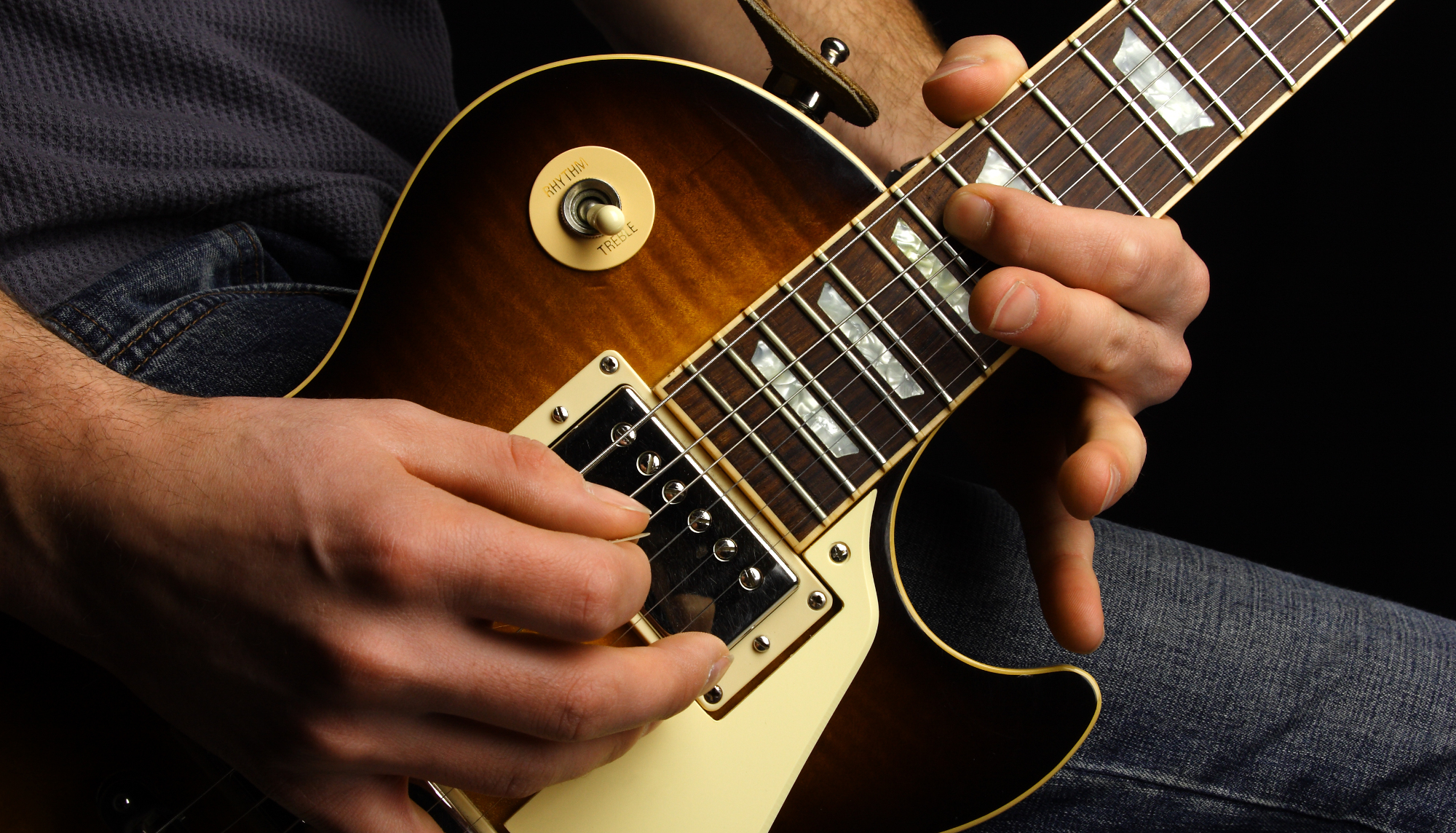 the physics of a guitar The science of string instruments - logos foundation.