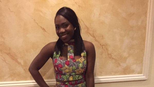 Fiona's 'life-changing' Stormzy donation will help other black students
