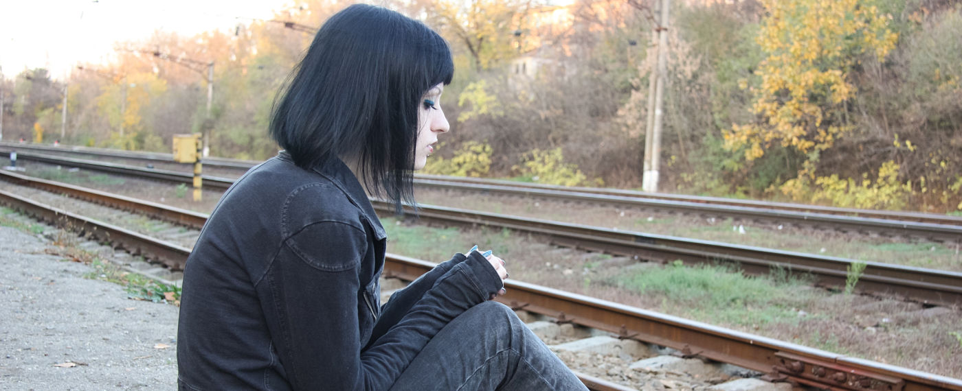 Goth teens could be more vulnerable to depression and self-harm