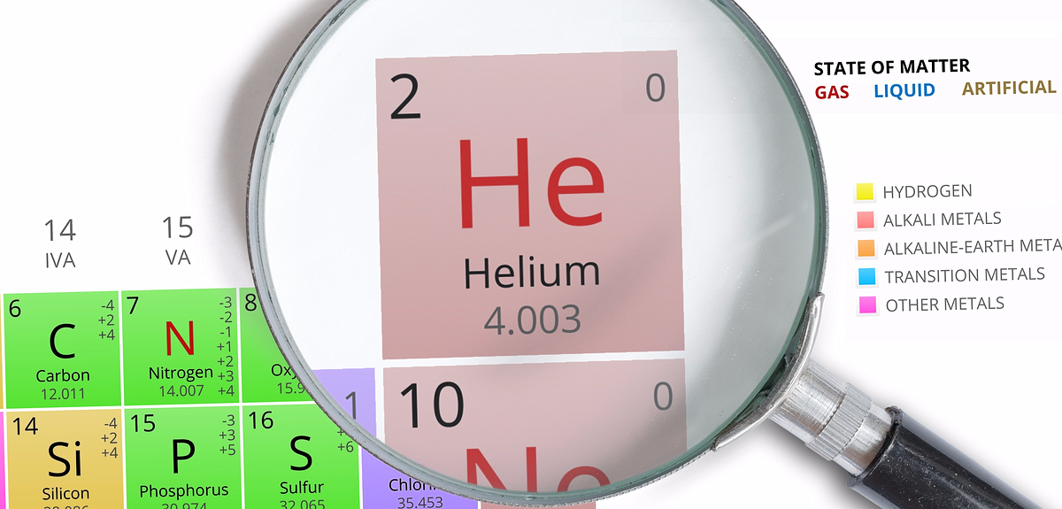 Huge helium discovery 'a life-saving find'
