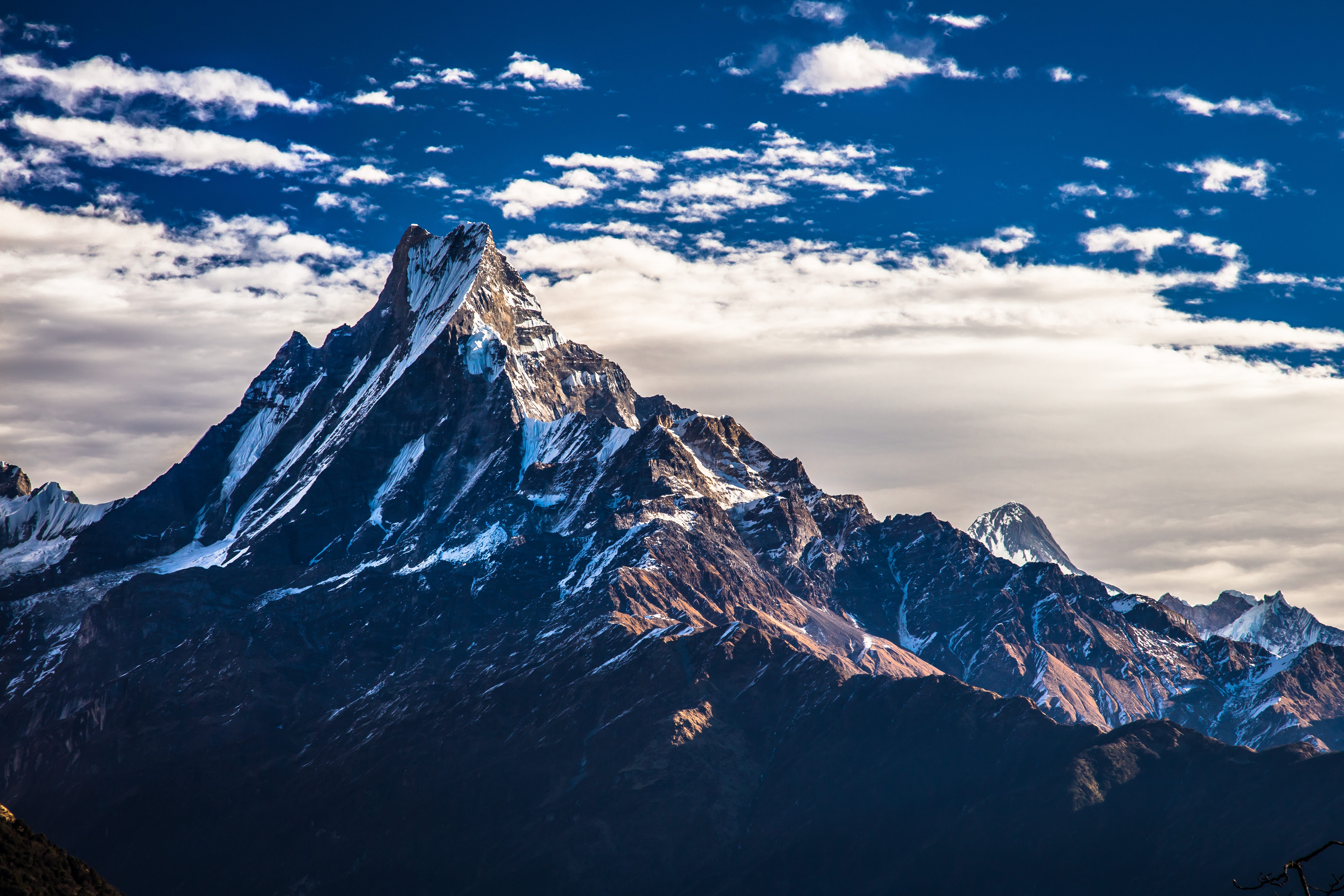 Scientists pinpoint unbroken section of Nepal fault line and show why Himalayas keep growing