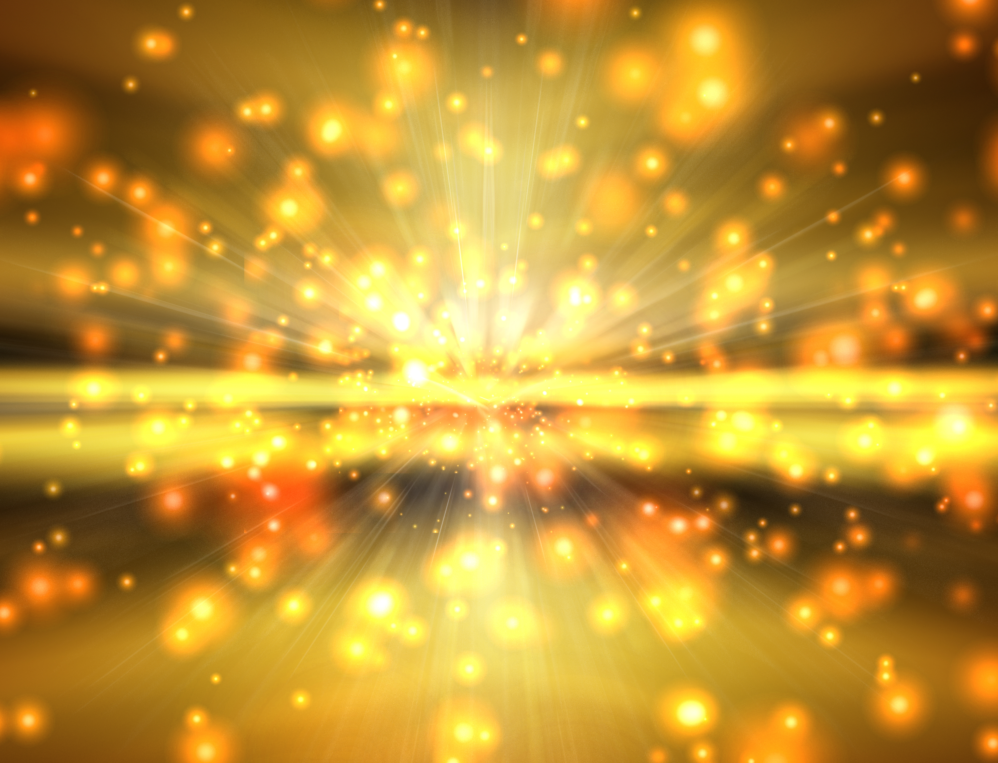 Weighing single molecules with light