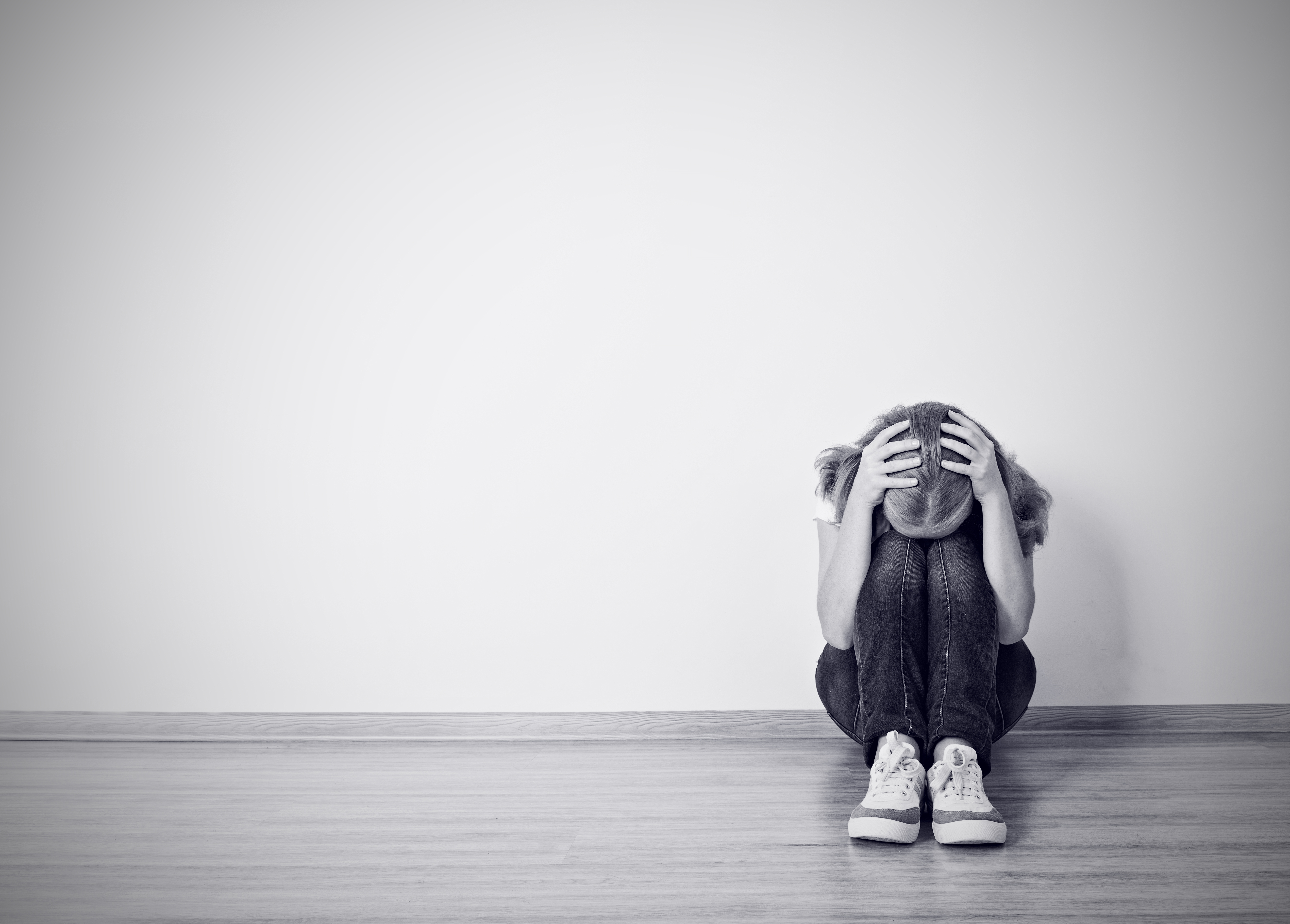 Many mental illnesses reduce life expectancy more than heavy