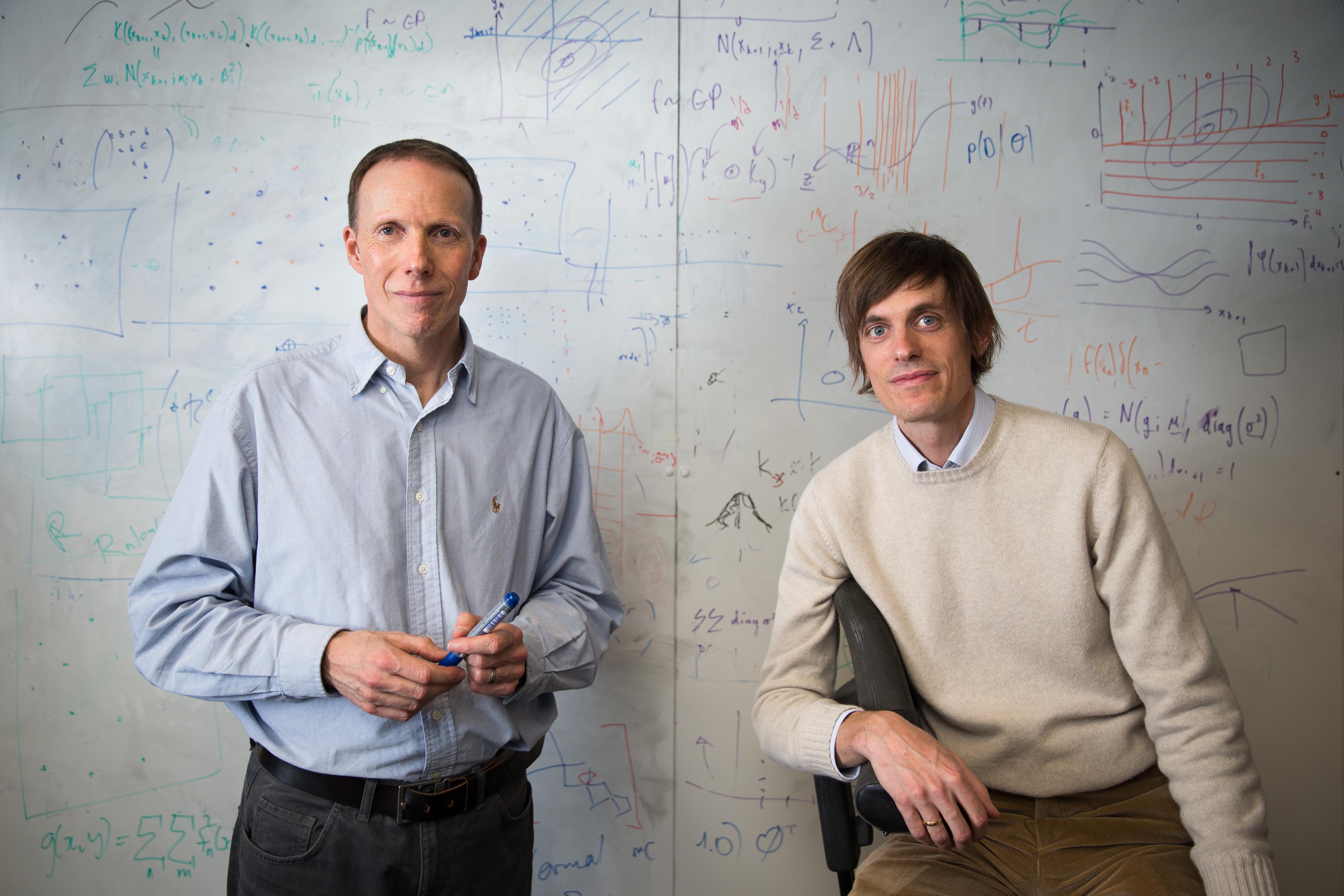 Oxford machine learning spinout unlocks big data insights