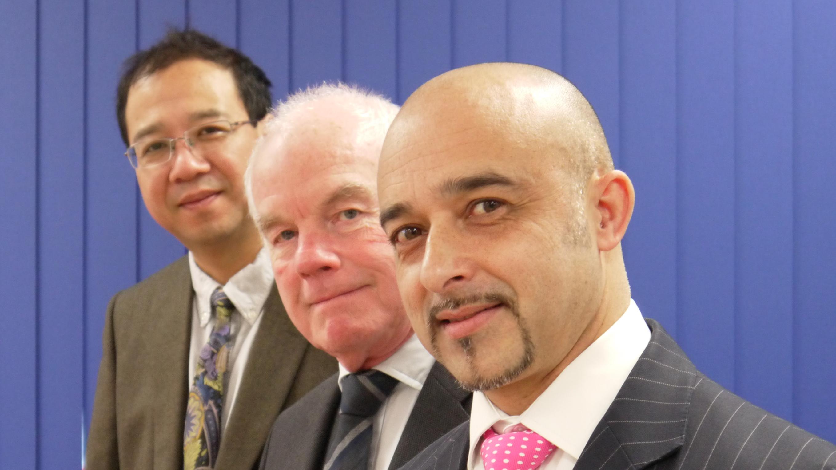Oxford develops tiny mesh tube devices to treat brain aneurysms