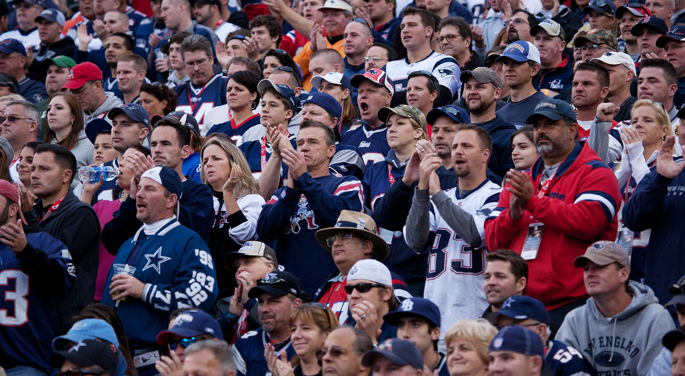 NFL fans and ESPN reporters overly optimistic about team ...