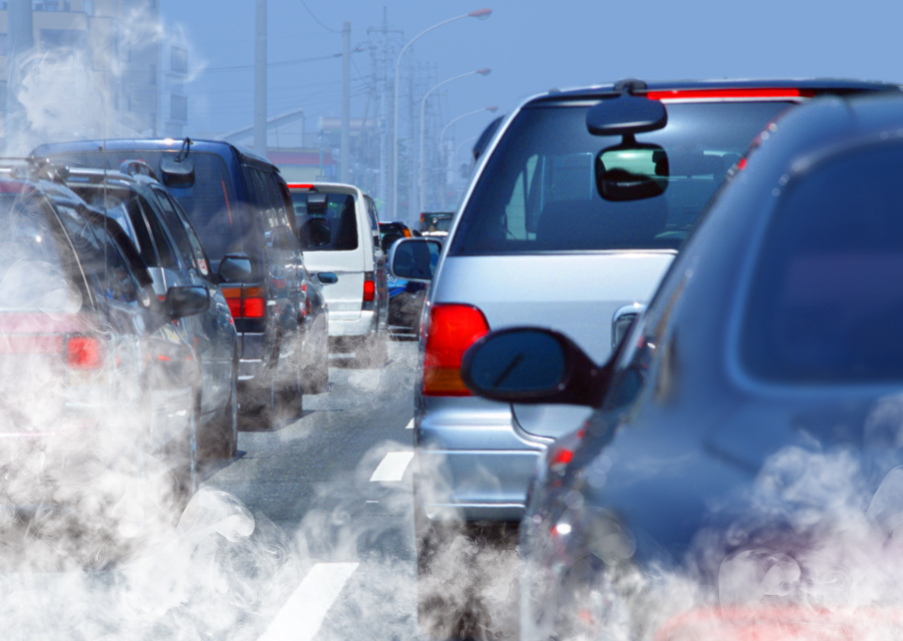 Toxic air pollution nanoparticles discovered in the human brain