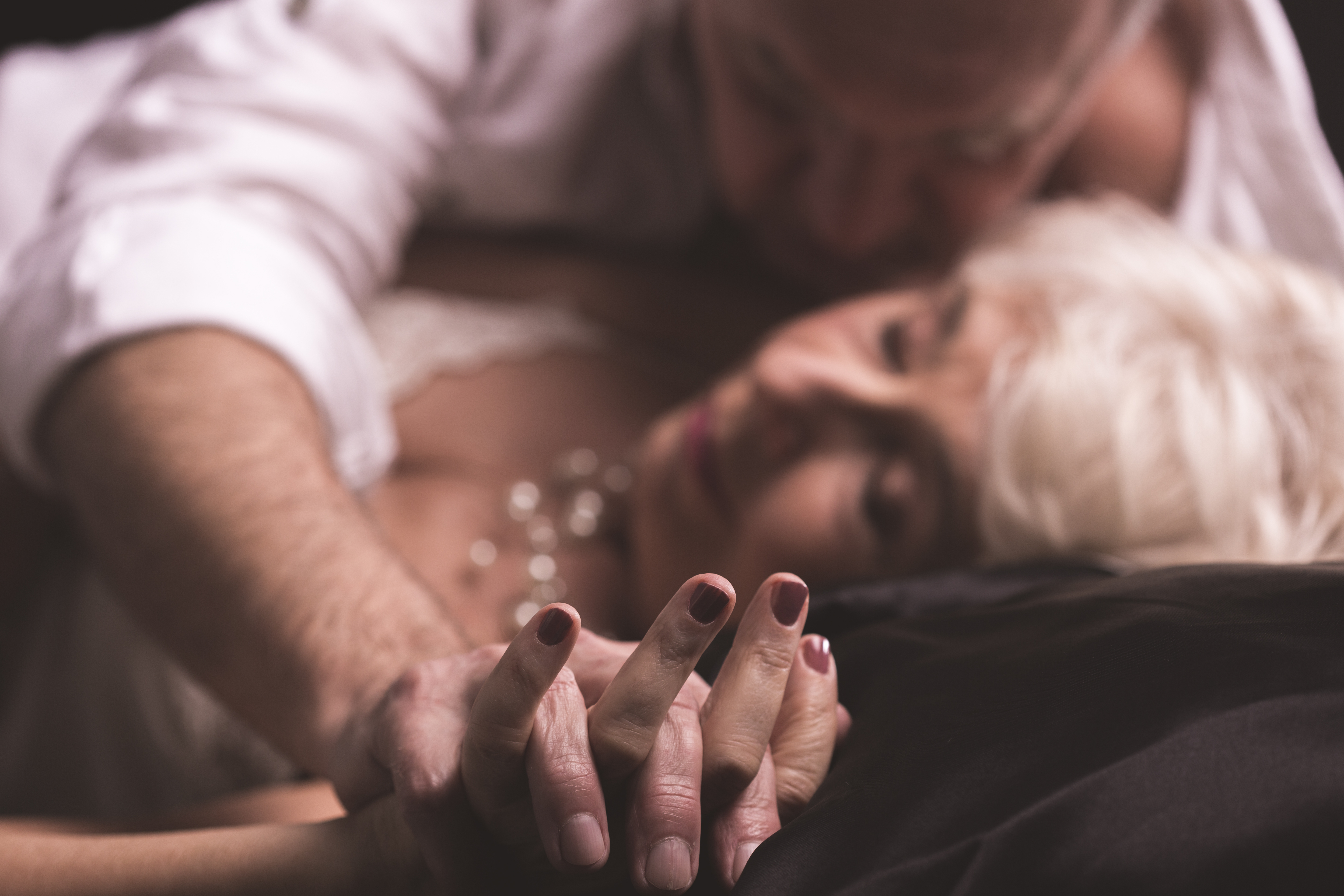 An active sex life improves brain power in older adults