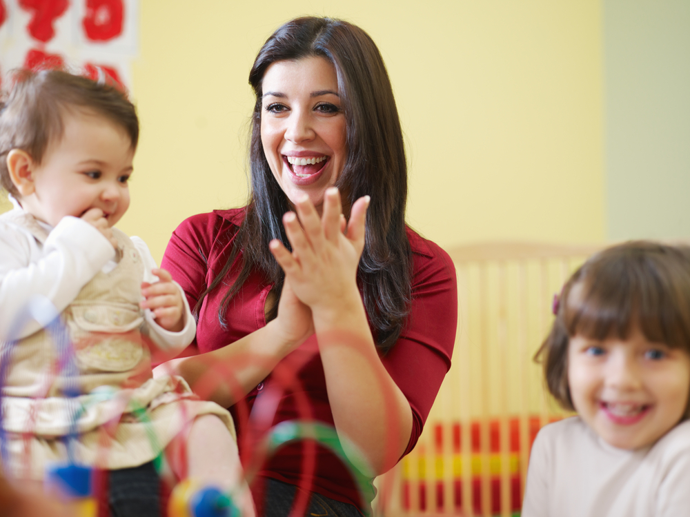 Children's centres 'improve parenting skills of disadvantaged families'