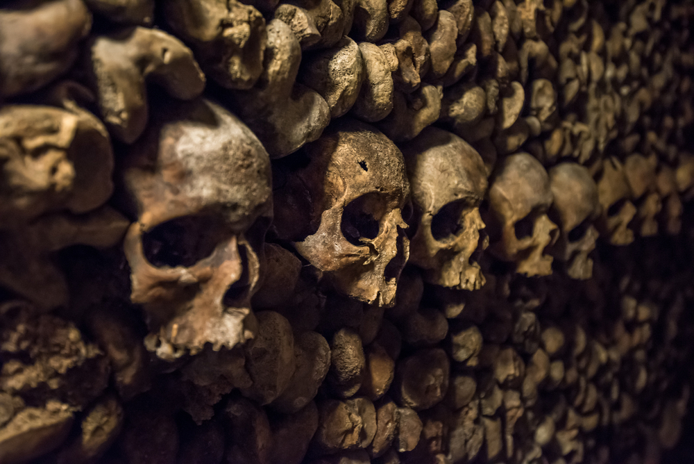 A study shows that the very religious and atheists are the groups who do not fear death as much as much as those in-between. The team found 100 relevant articles, published between 1961 and 2014, containing information about 26,000 people worldwide