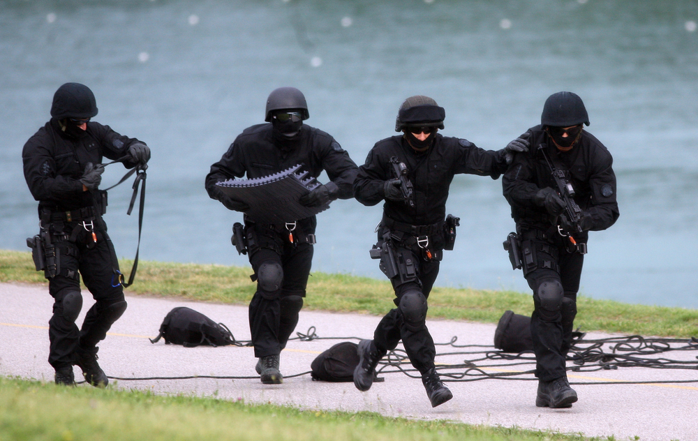 'Field research and a focus on the young could help combat terrorism'