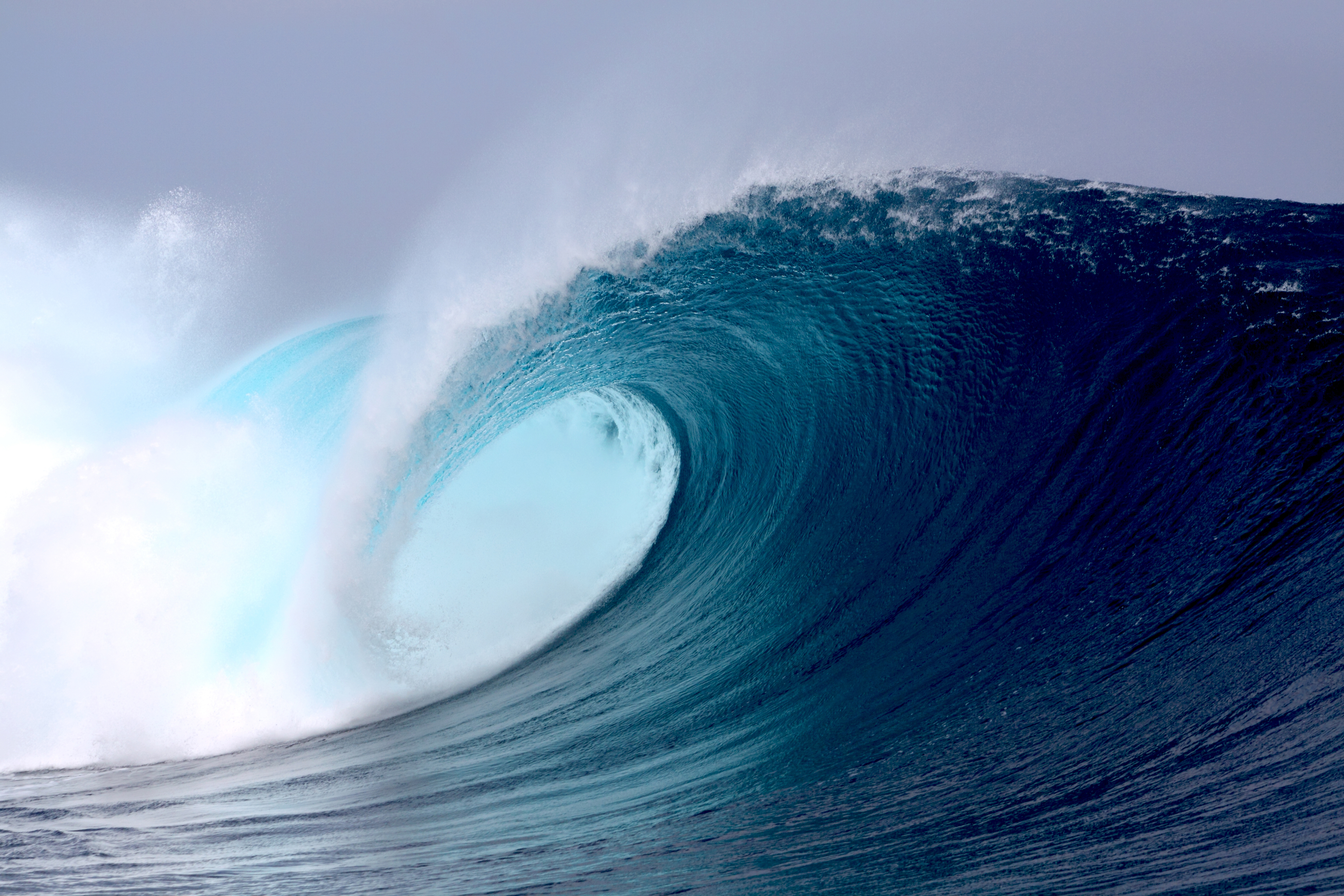 'Freak' ocean waves hit without warning, new research shows
