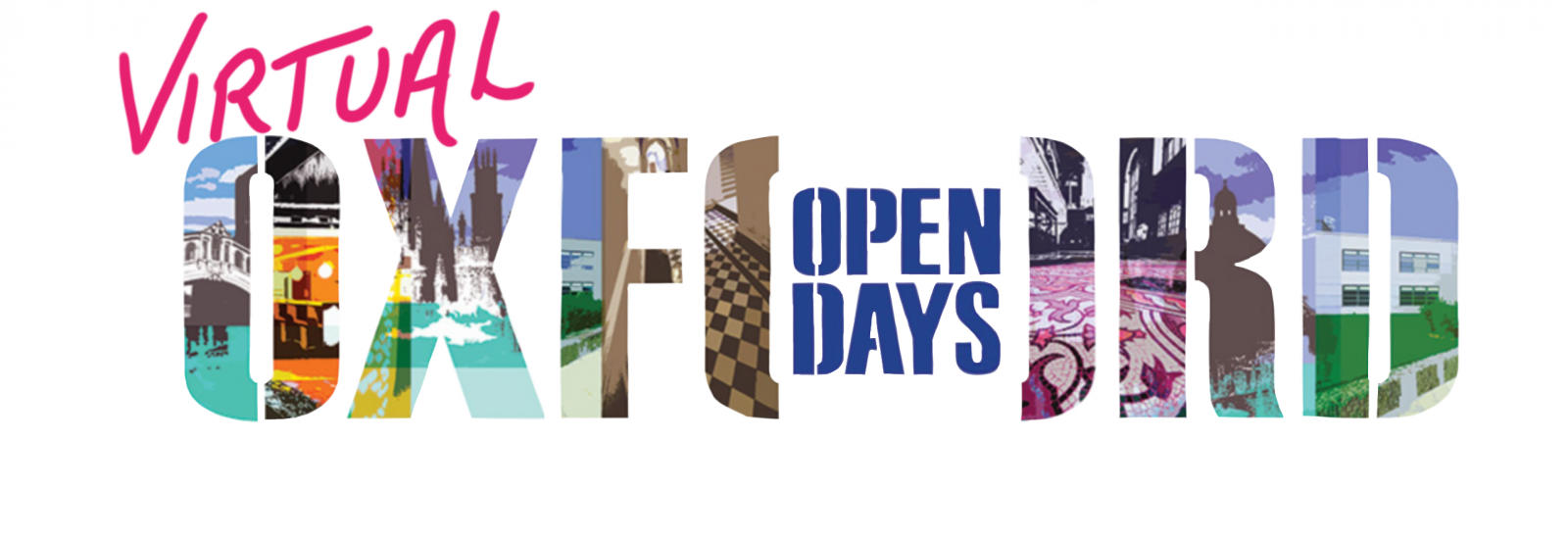 Virtual Open Day logo
