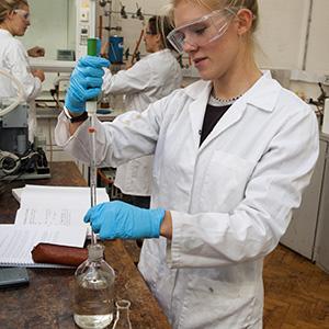 Chemistry | University of Oxford