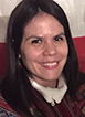 Weidenfeld Scholar, Gabriela Carbajal Castro
