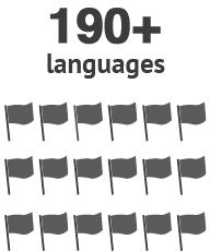 IT Language - info graphic