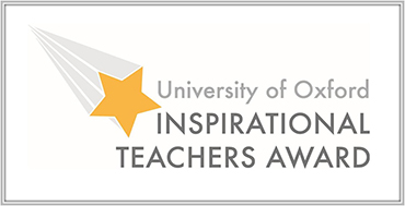 Inspirational Teachers Awards