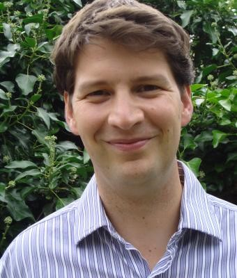 Professor Joshua Hordern, of Oxford University Theology Faculty and the Oxford Healthcare Values Partnership,