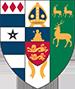 Lincoln College crest