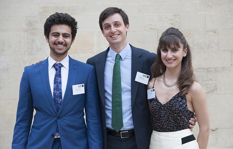 Maan+al-Yasiri,+Edward+Davison,+Emilie+Paine