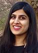 Weidenfeld Scholar, Maheen Iqbal