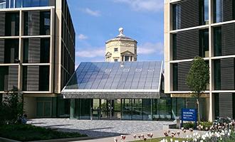 Maths Institute