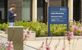 Mathematics Institute
