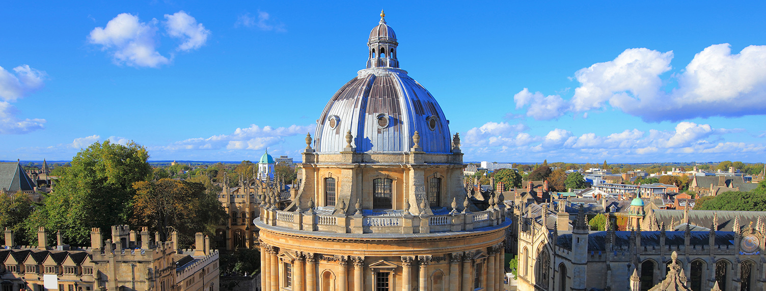 2018 Breakthrough Prize awarded to Oxford Professor Kim Nasmyth
