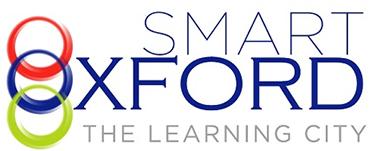 Oxford SMART city logo