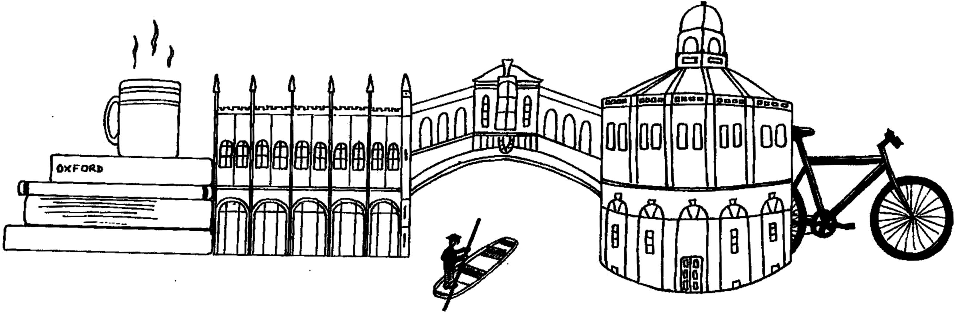 Illustration of Oxford