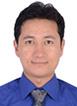 Weidenfeld Scholar, Poojan Shrestha