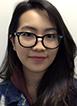 Weidenfeld Scholar, Siying Zhang