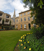 St Peter's College