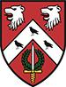 St Anne's College crest