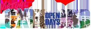 Virtual Open Day logo