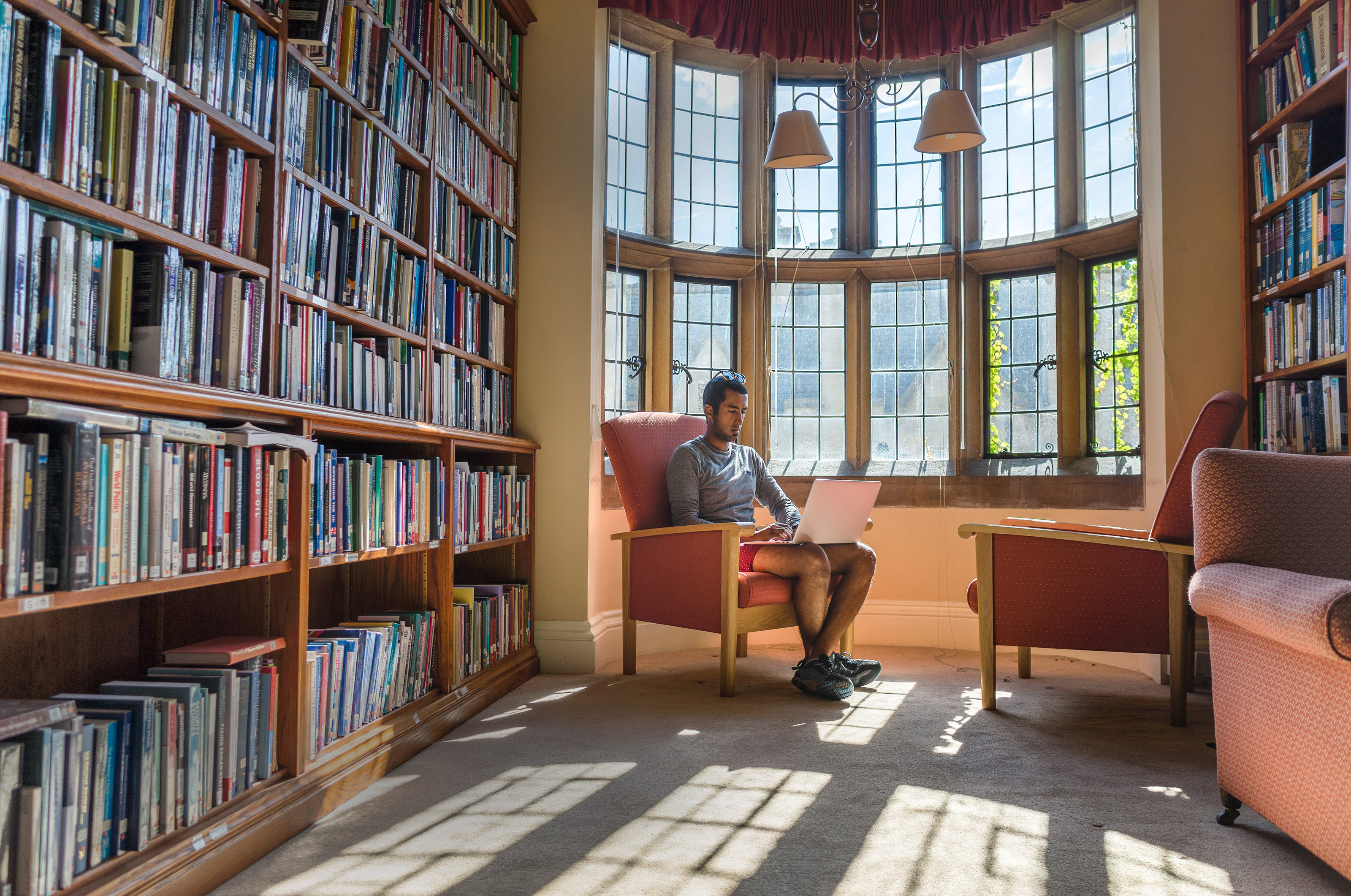 Starting your application | Application Guide | <b>University of Oxford</b>