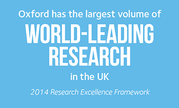 World leading research