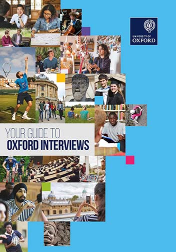 Interview arrangements for international students | University of Oxford