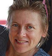 Dr Rachel Bray