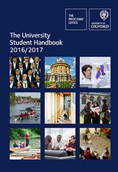University Student Handbook 2016-17