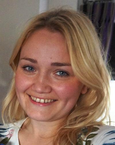 Dr Lauren Morgan - Human factors researcher