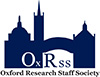 Oxford Research Staff Society