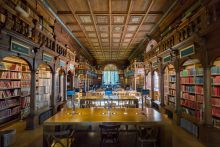 Duke Humfreys library