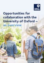 Opportunities for collaboration 2017