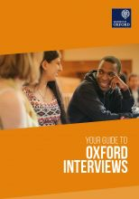 Interviews guide front cover