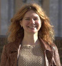 Dr Anna Wilson