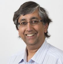 Prof Chas Bountra