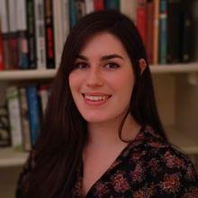 Jessica Simkiss