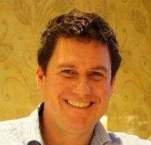 Dr Joe Wherton